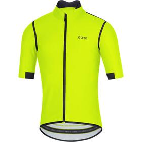 GORE WEAR C5 Gore-Tex Infinium Jersey Men neon yellow